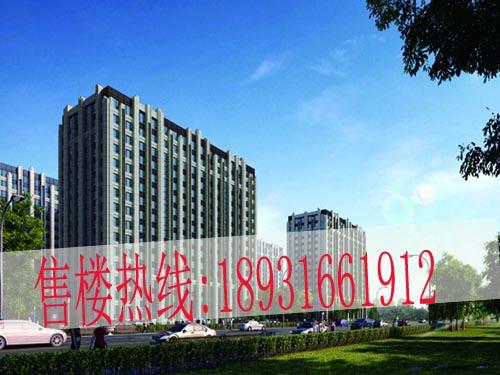 天津智慧山西塔新楼盘均价16000—16500元/平米